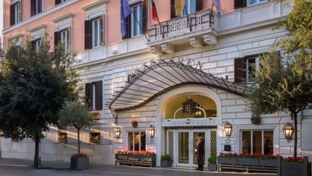 Hotel Spa Campania
