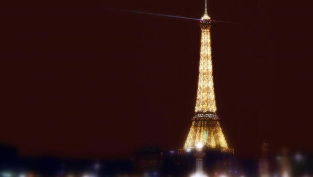 Paris' dream