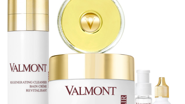 Valmont - linea capelli