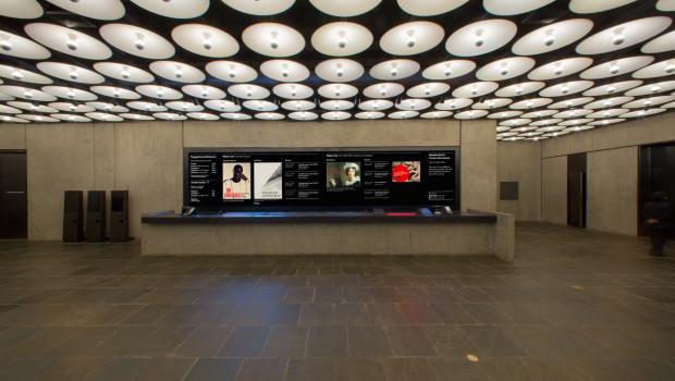5. The Met Breuer Lobby