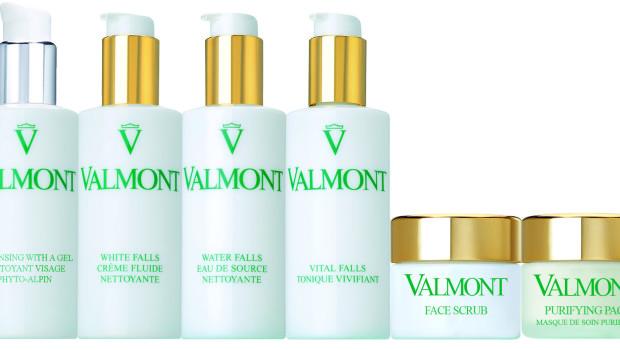 Valmont - linea detersione
