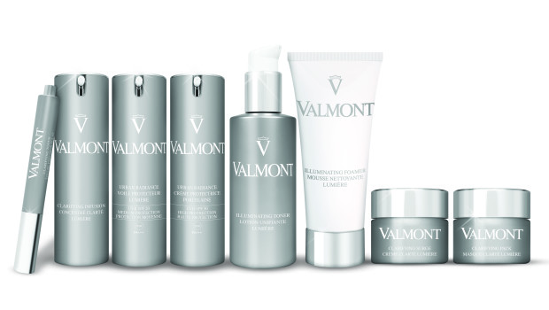Valmont - linea anti-macchia e luminosità - Expert of Light